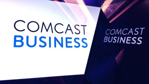 Comcast Rolls Out Faster Internet Speeds for Detroit Businesses Without Lengthy Construction Process