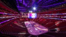 Little Caesars Arena and XFINITY Ensure Detroit Sports Fans and Concertgoers Will Never Miss a Moment