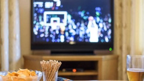 I didn't know I could do that! XFINITY X1 Sports App offers all-you-can-eat stats